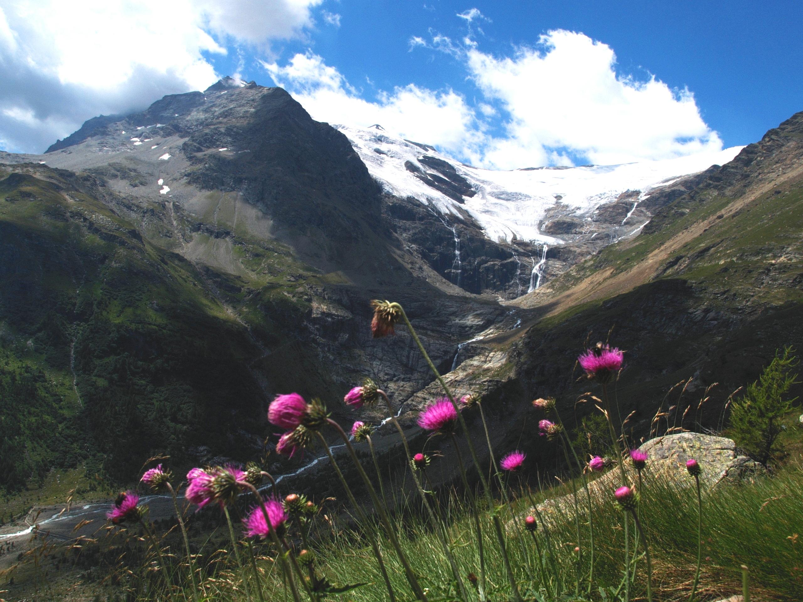 Svycarsko Bernina 17