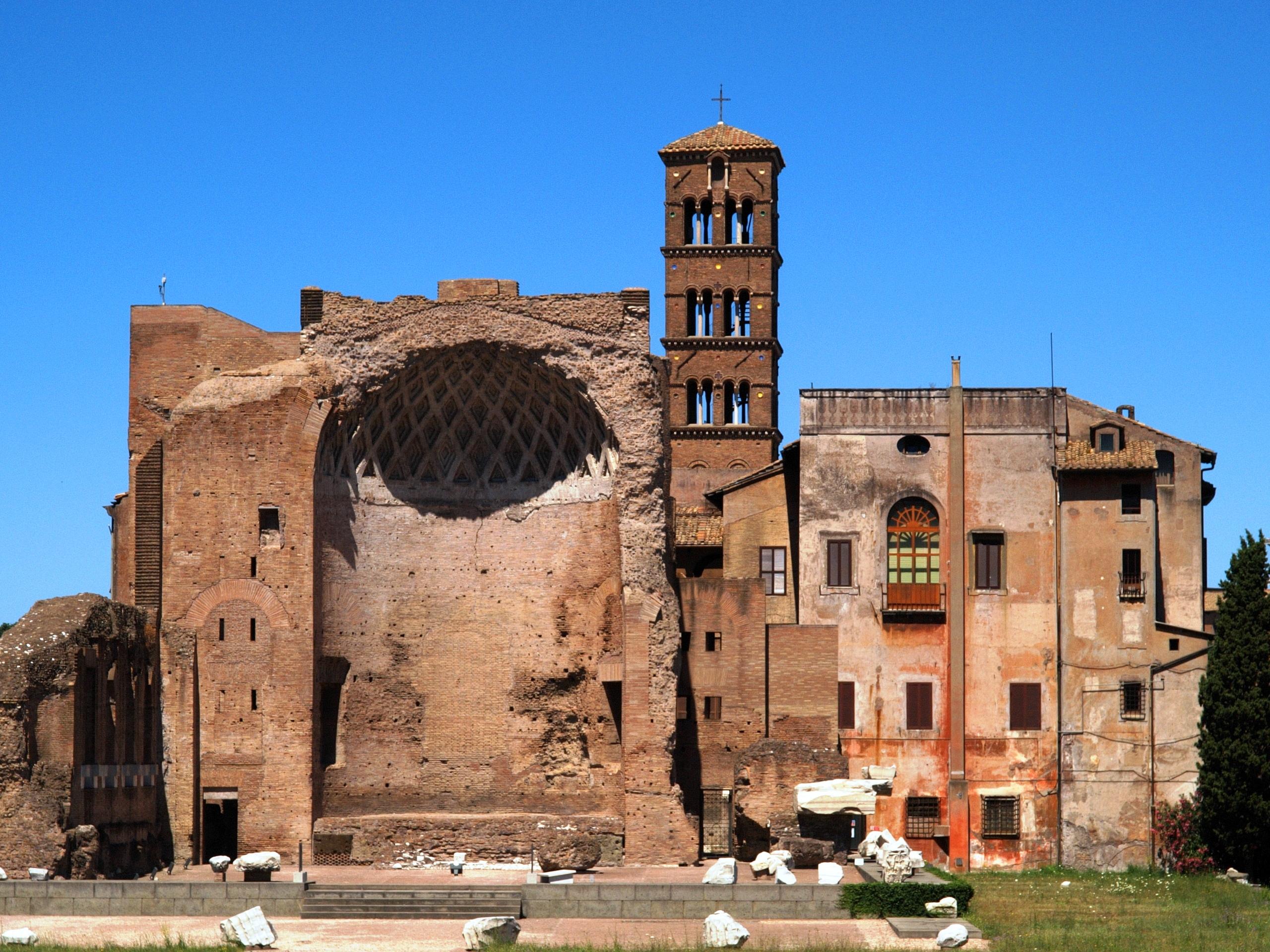 Italie Rim 04