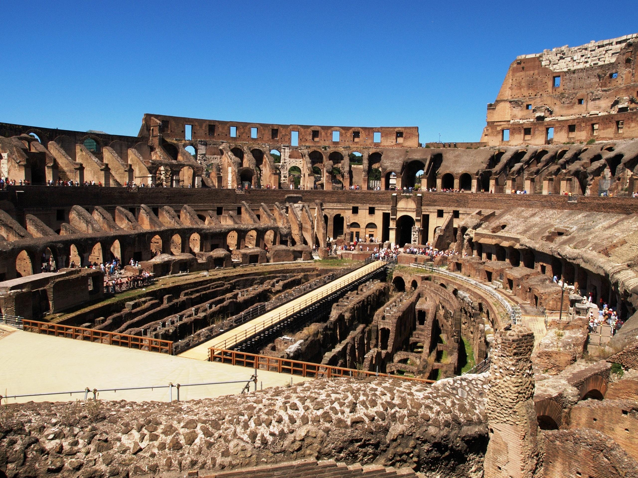 Italie Rim 05