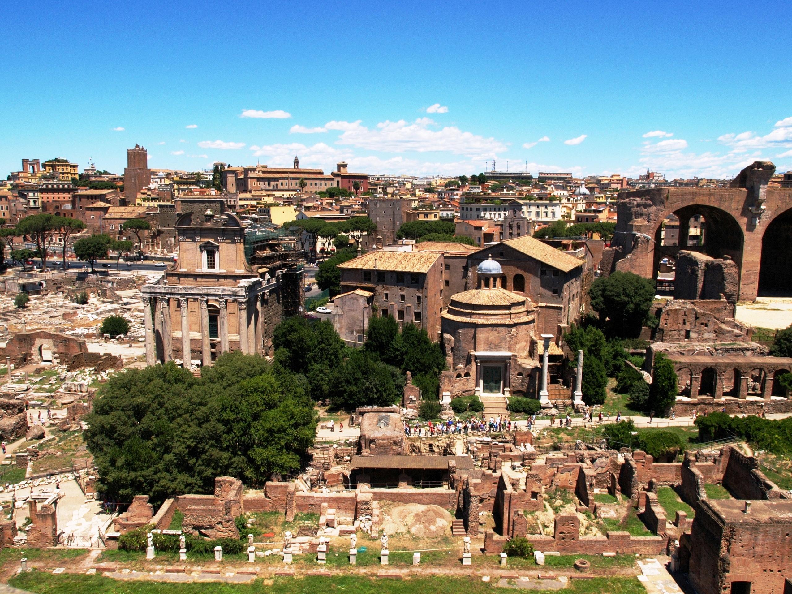 Italie Rim 07