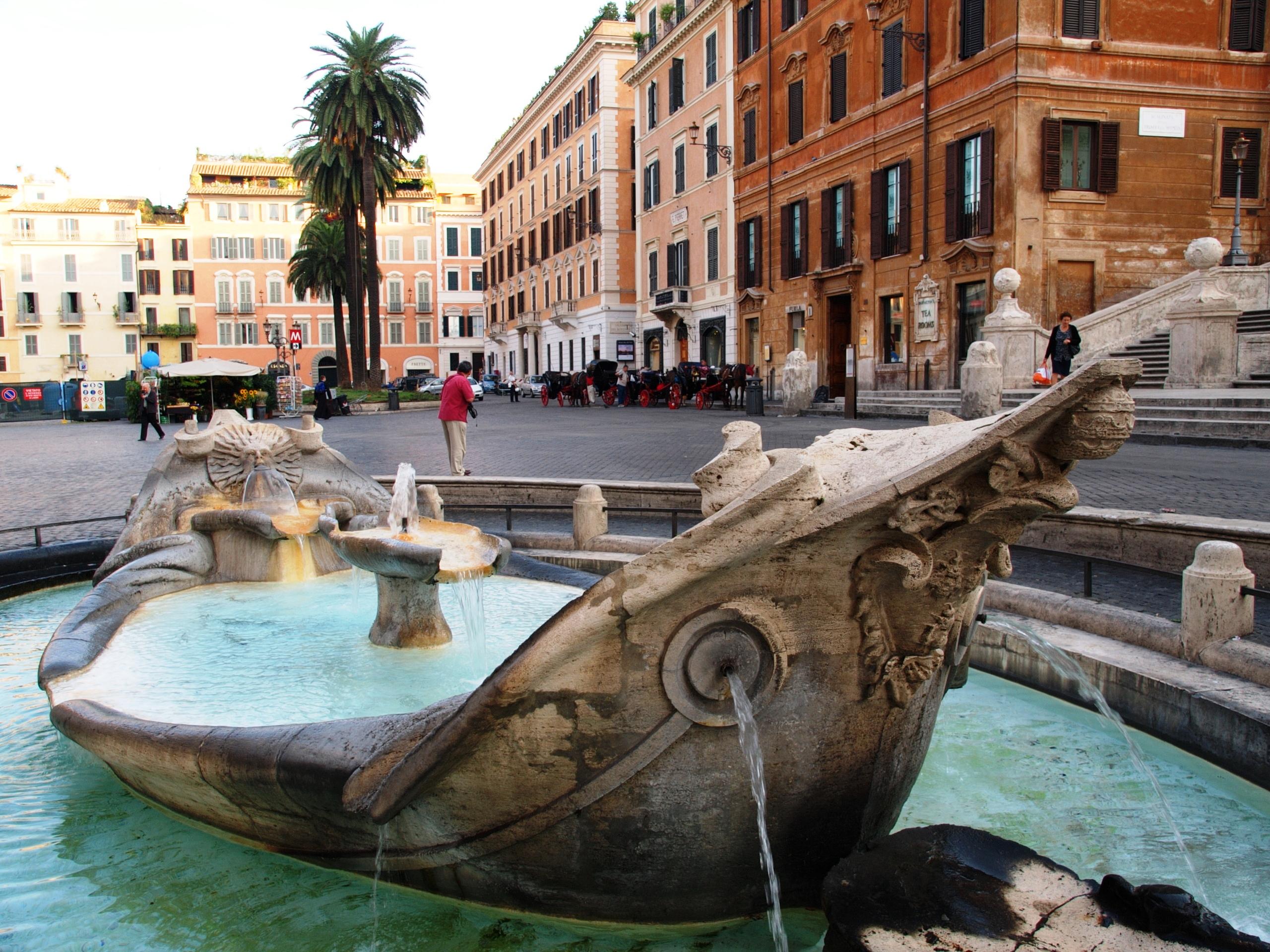 Italie Rim 30