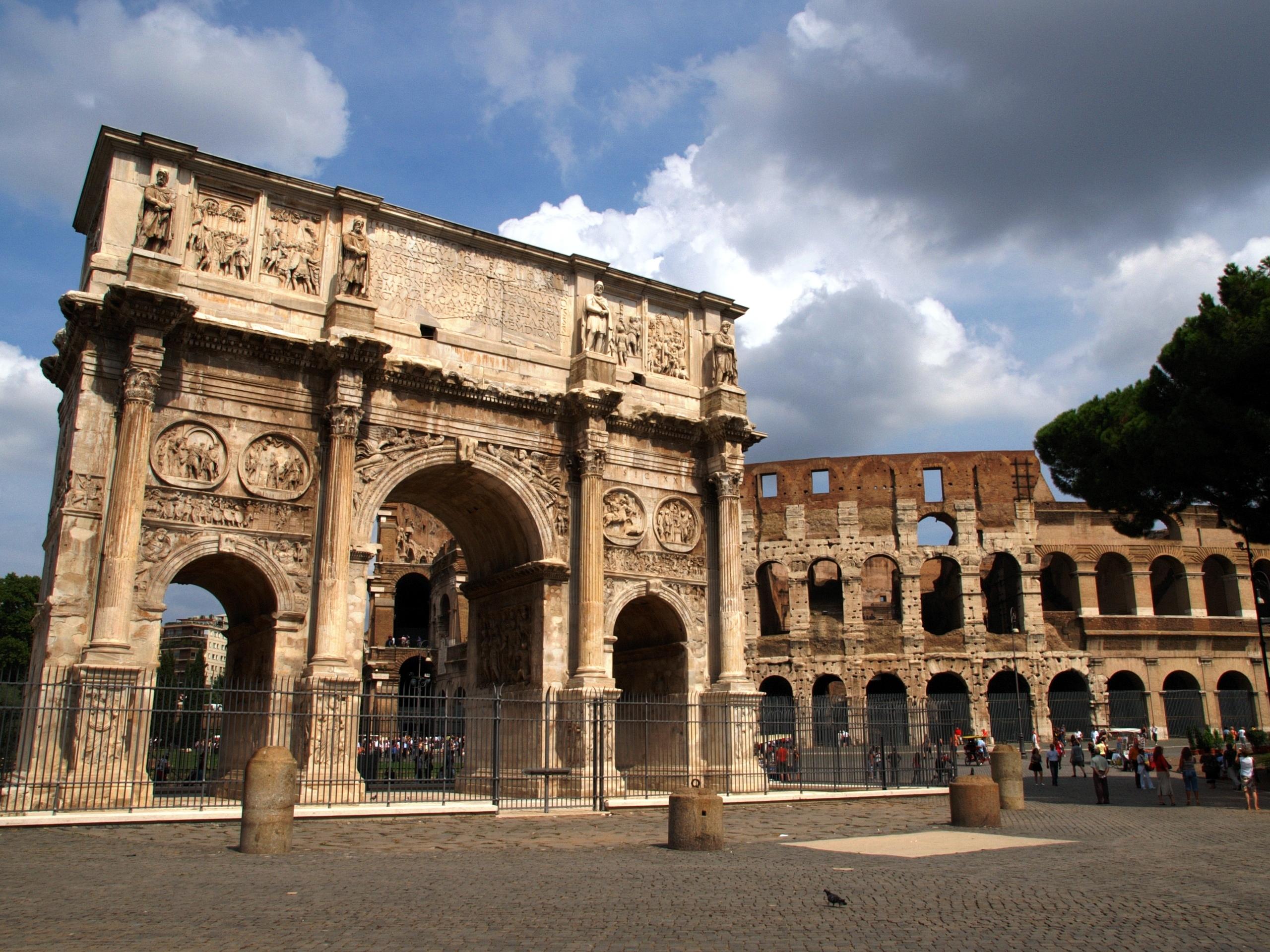 Italie Rim 40
