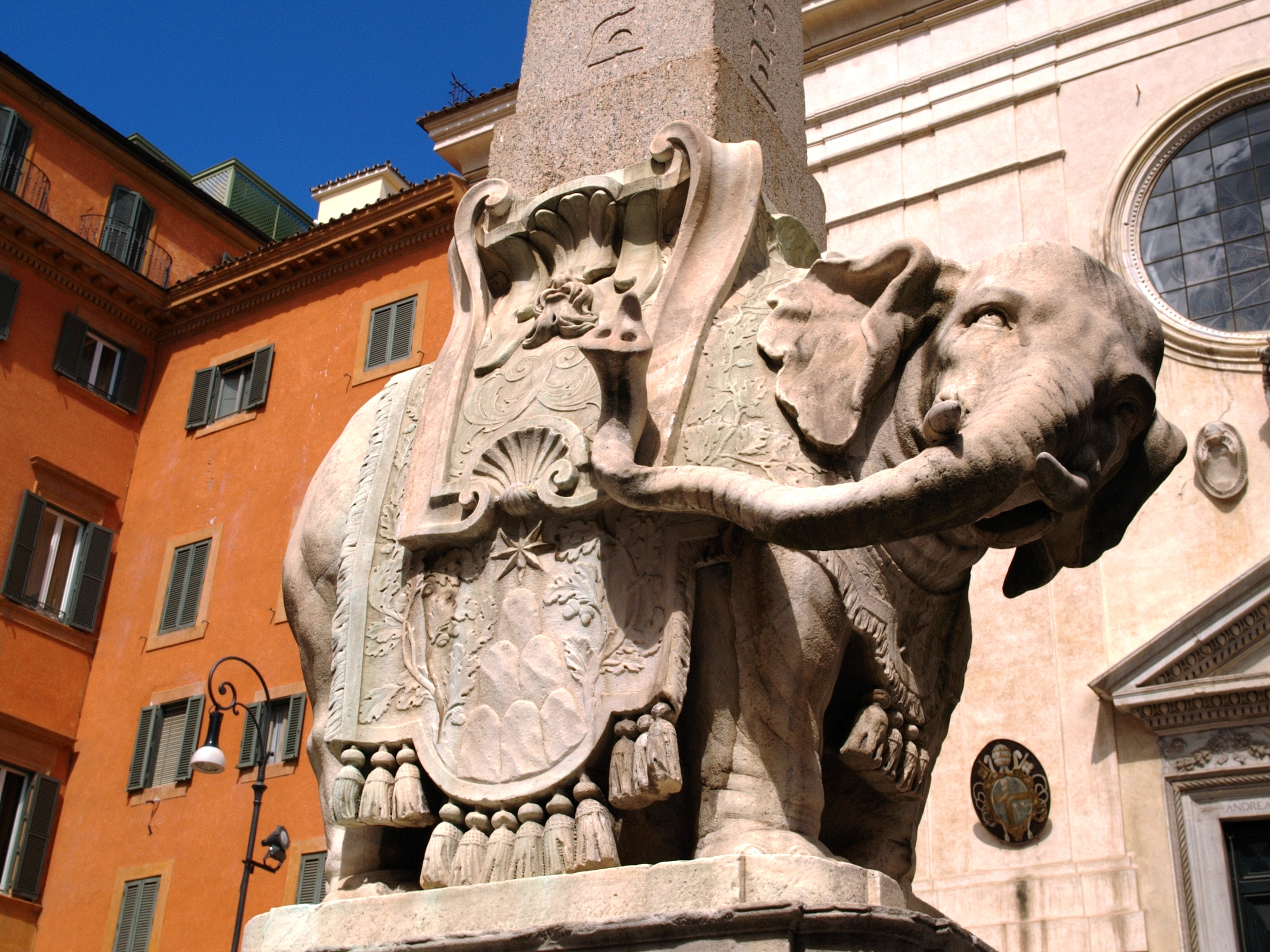 Italie Rim 24