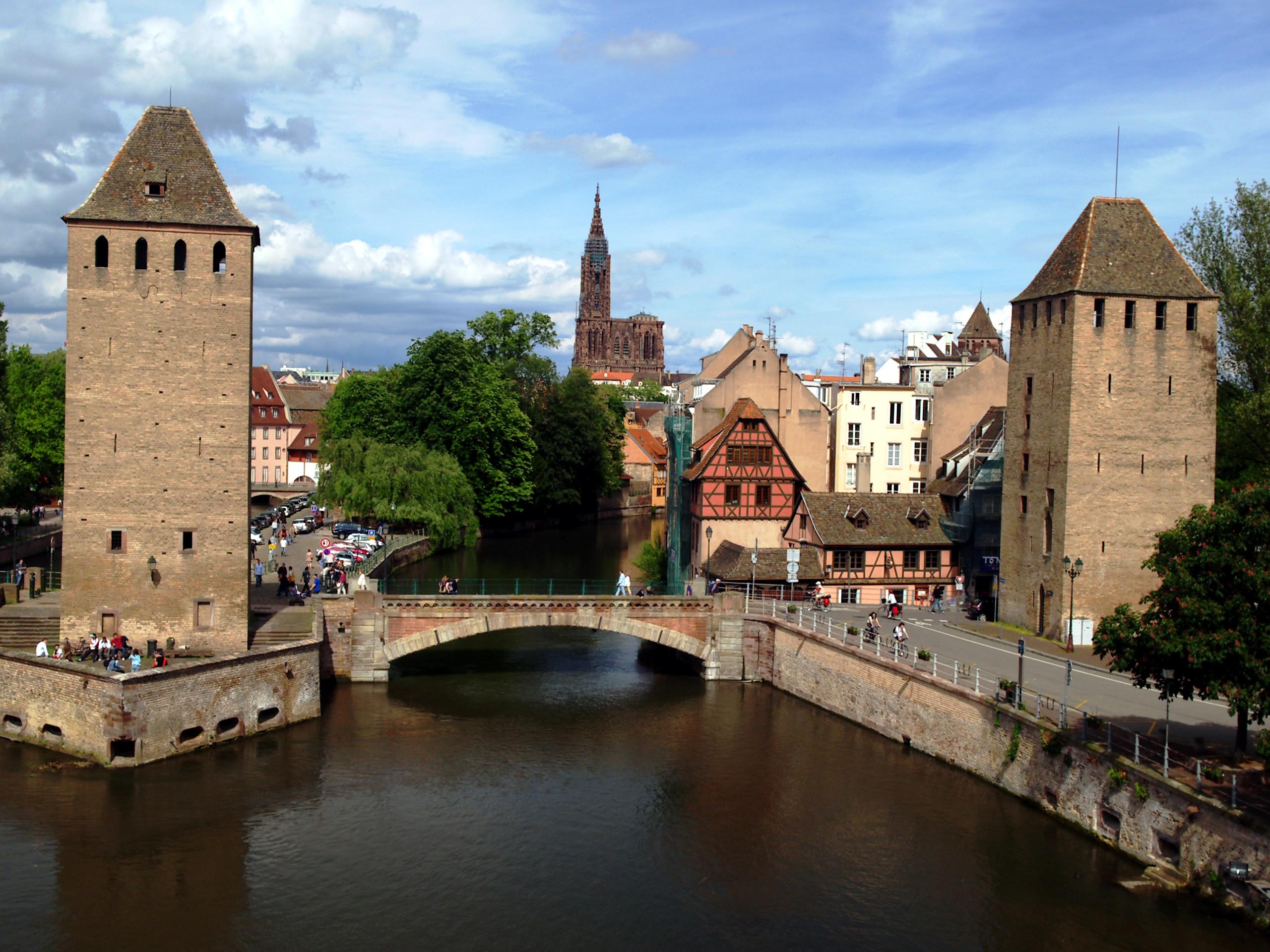 Strassbourg 1
