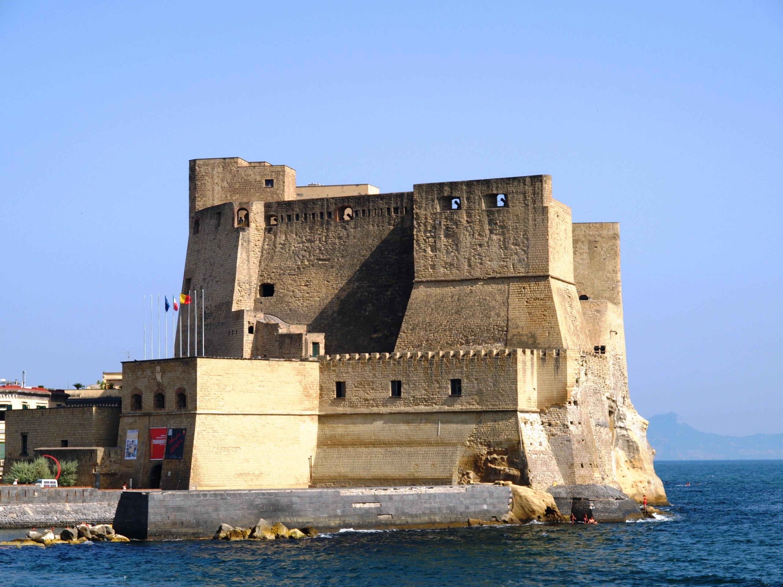 Italie Neapol 01