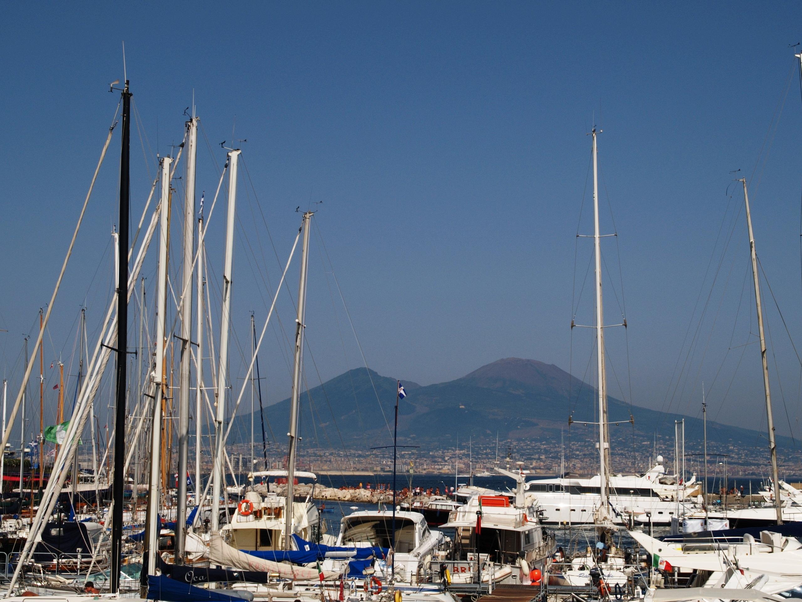 Italie Neapol 02