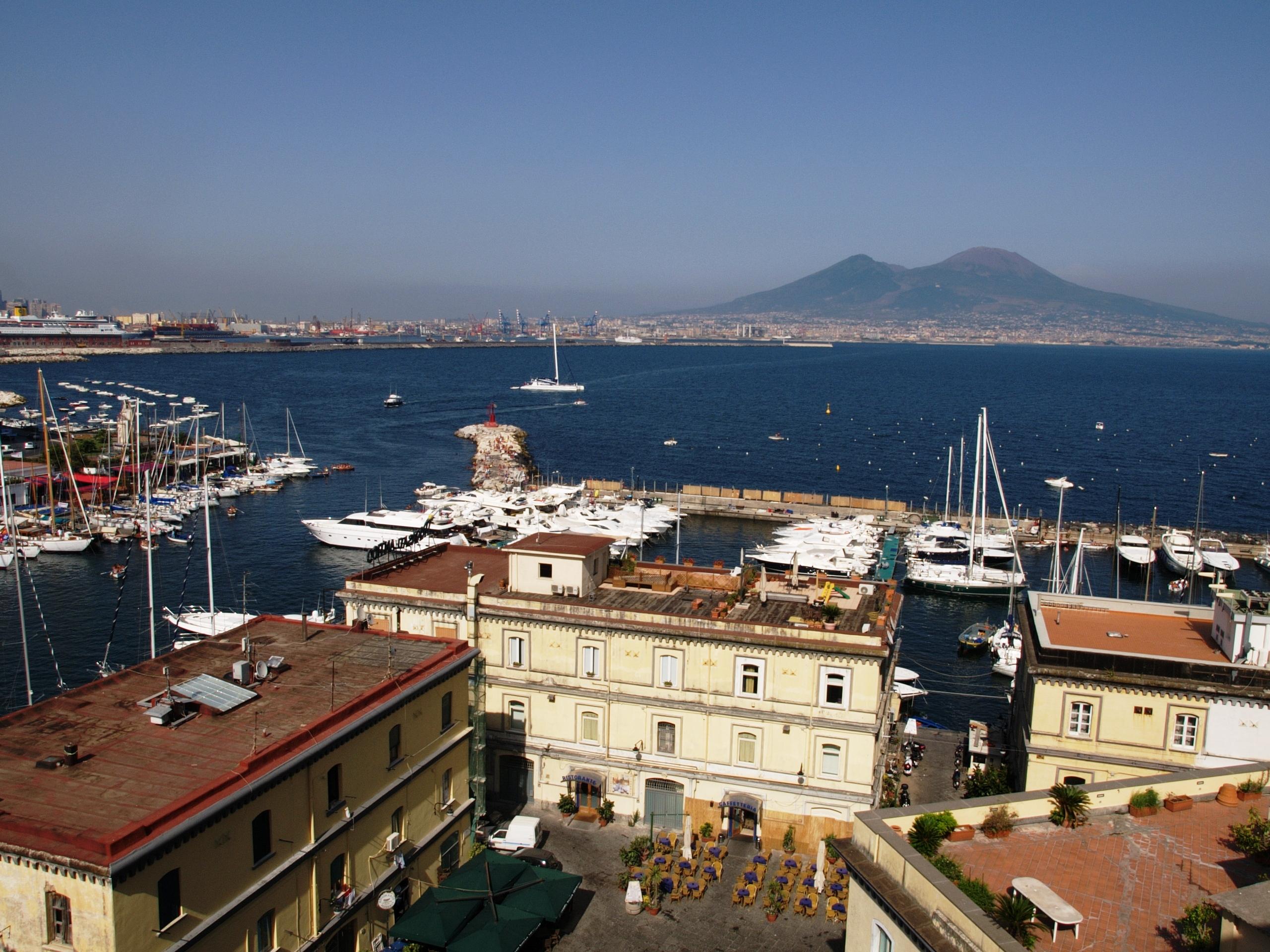 Italie Neapol 03