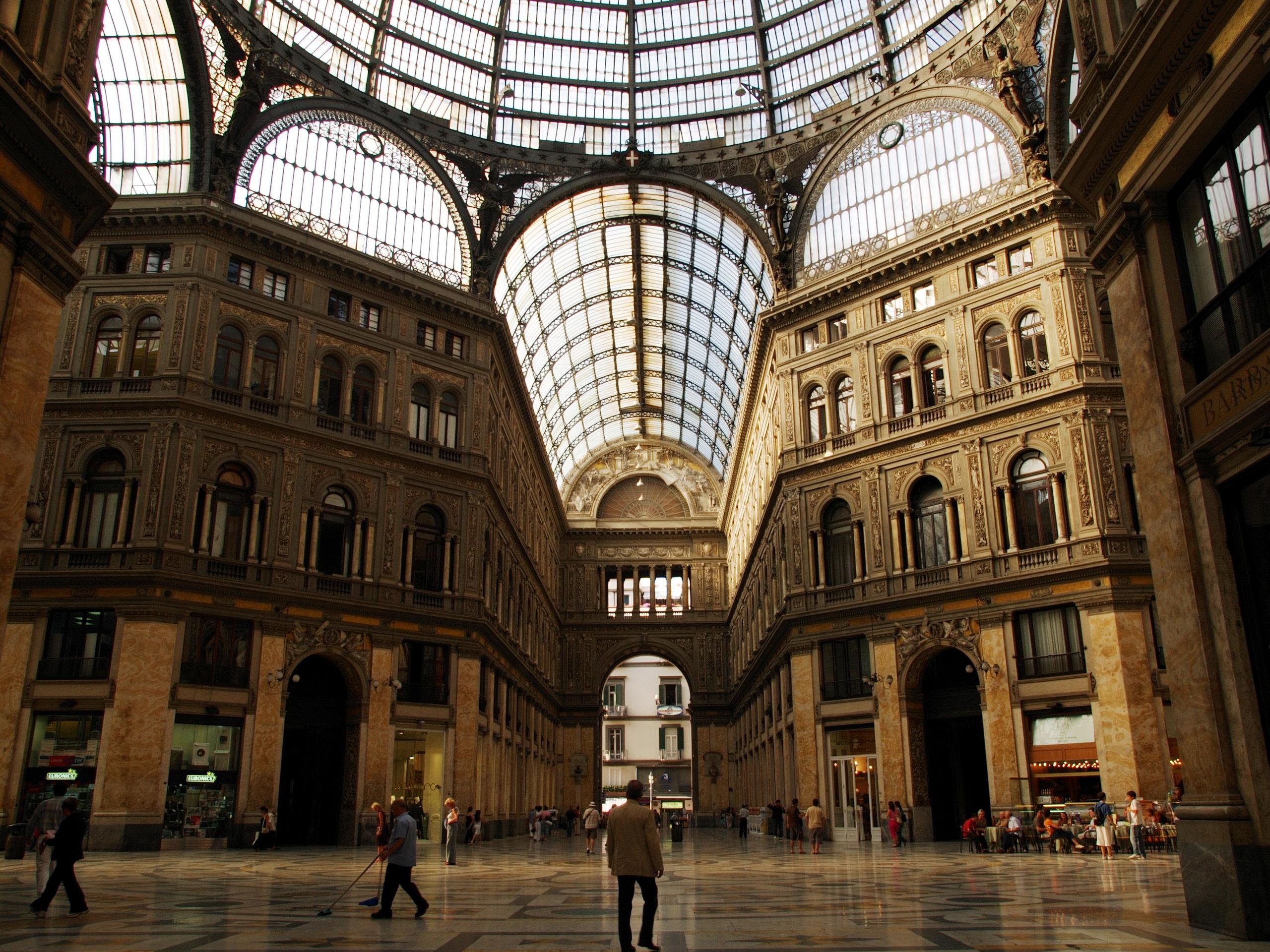 Italie Neapol 05
