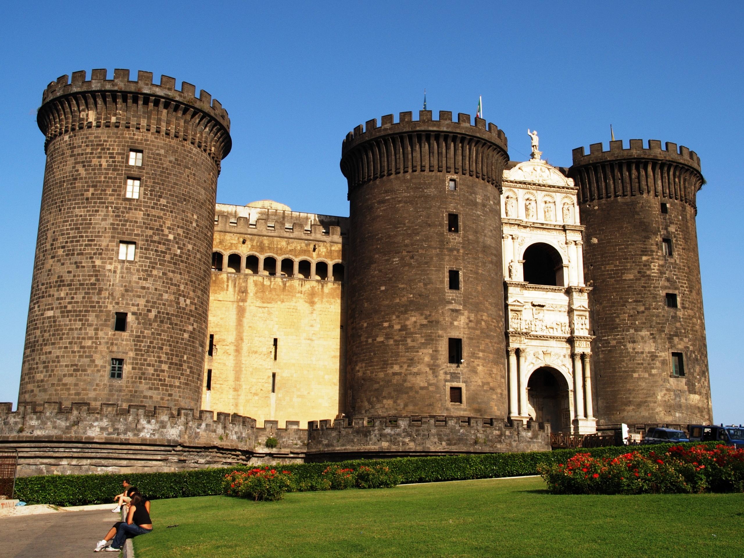 Italie Neapol 06