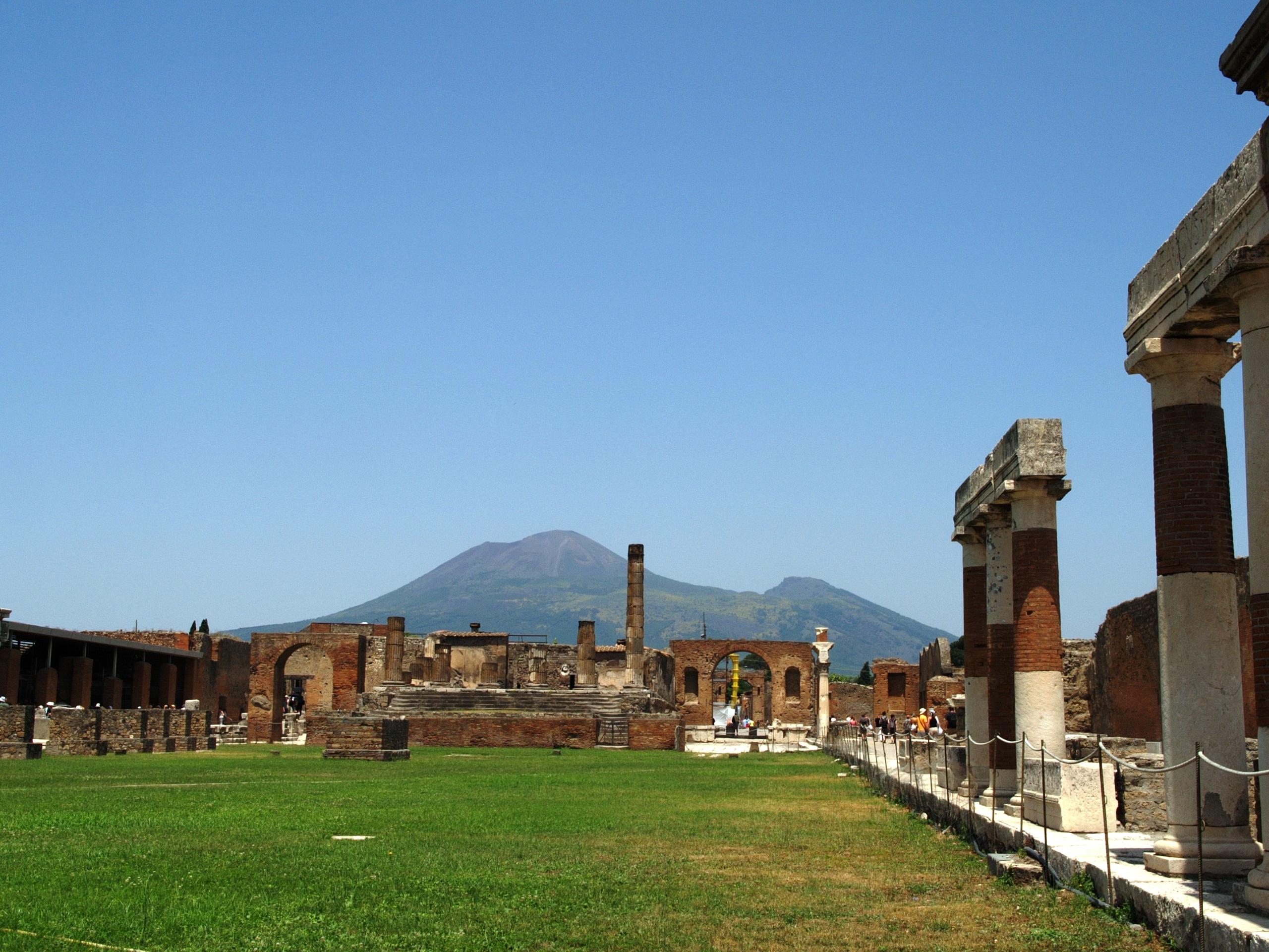 Italie Pompeje 02