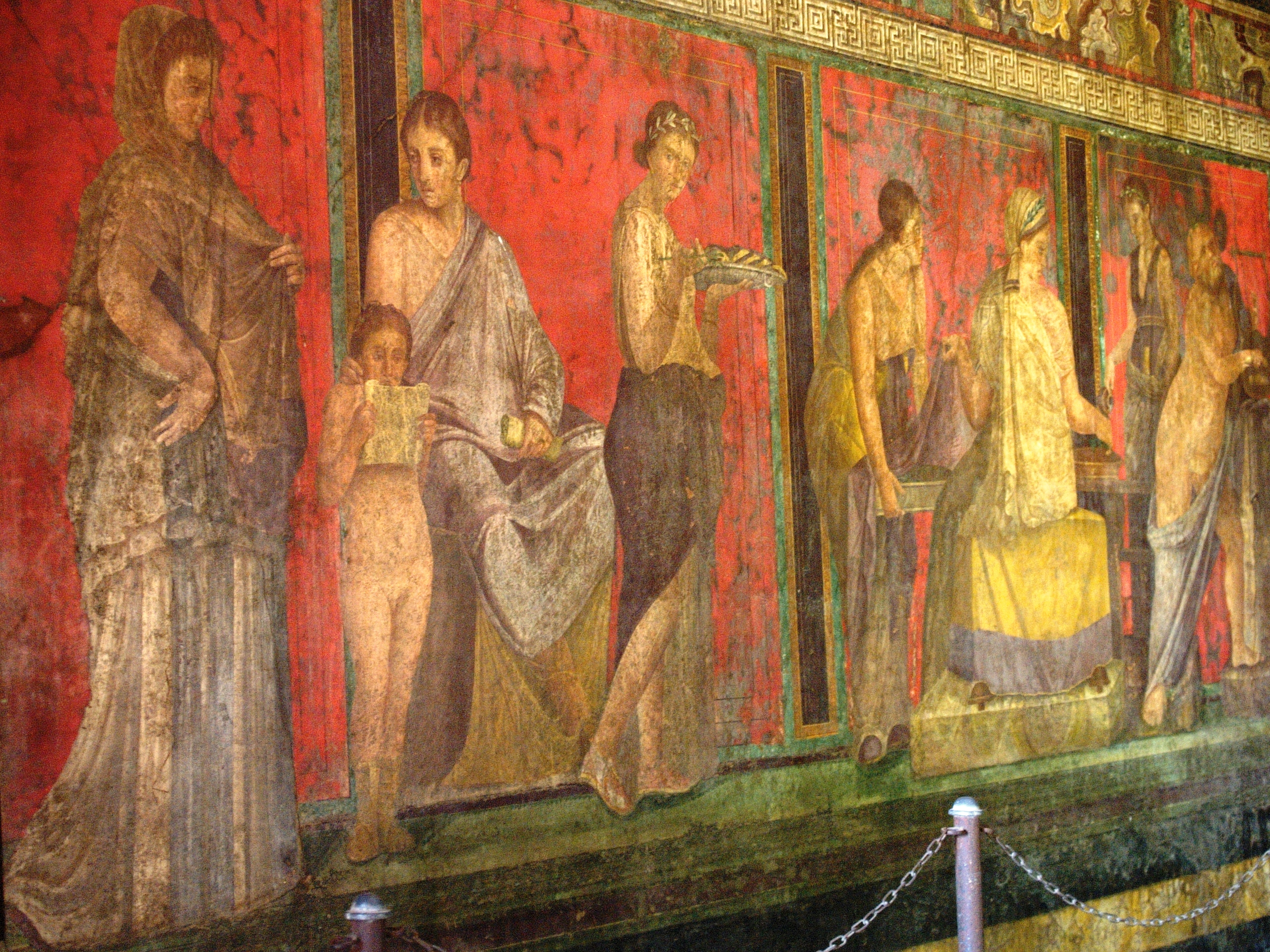 Italie Pompeje 07