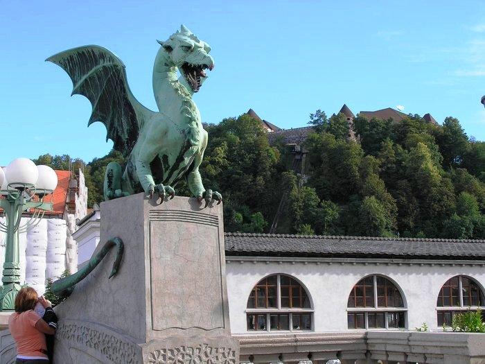 Lublaň 1