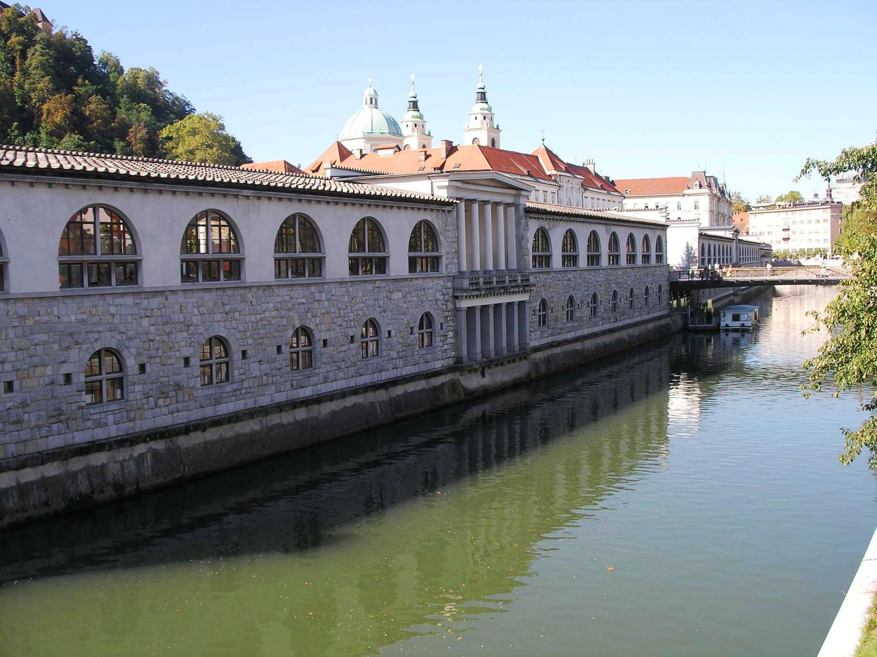 Lublaň 2