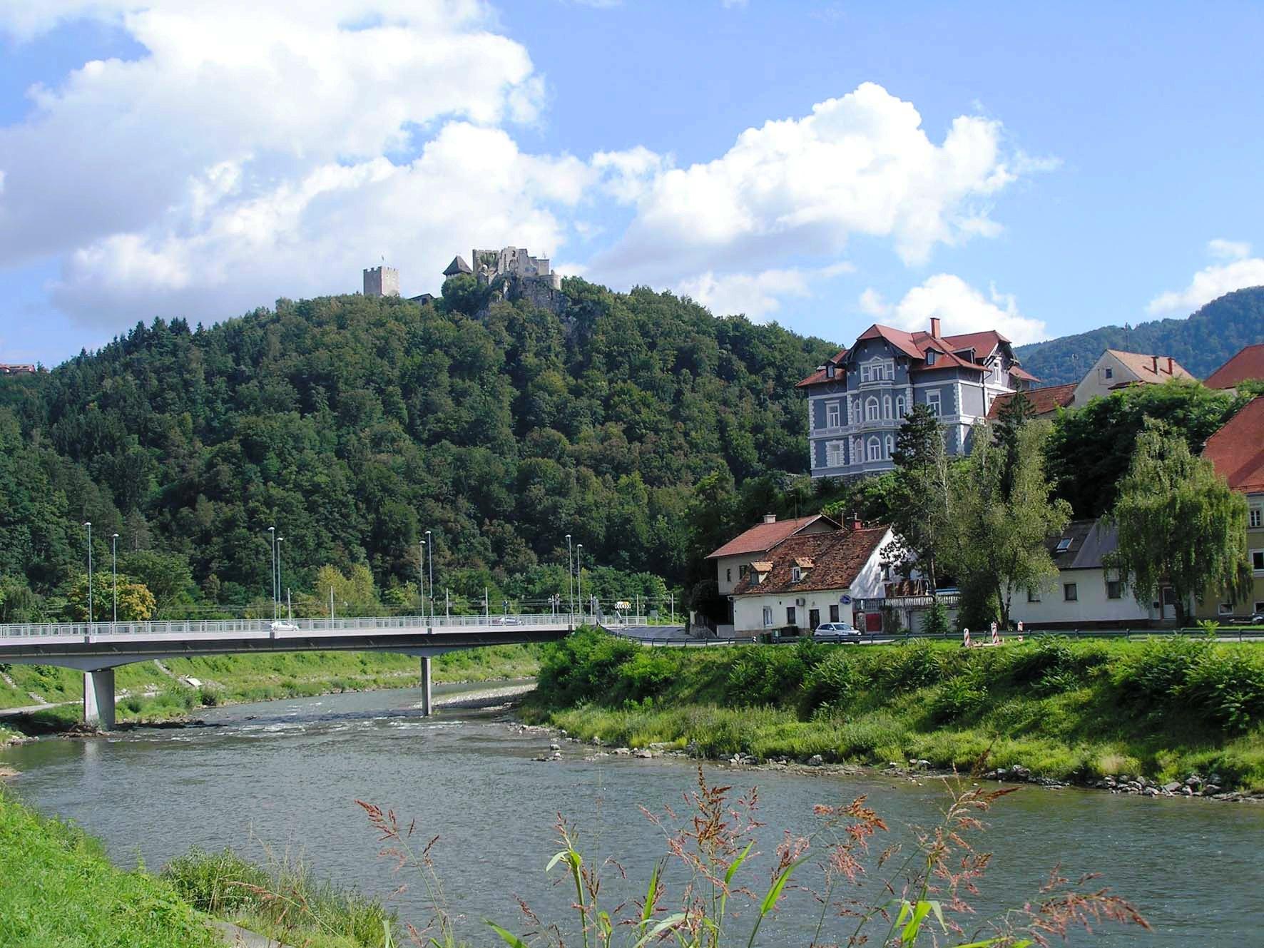 Slovinsko   Celje 3