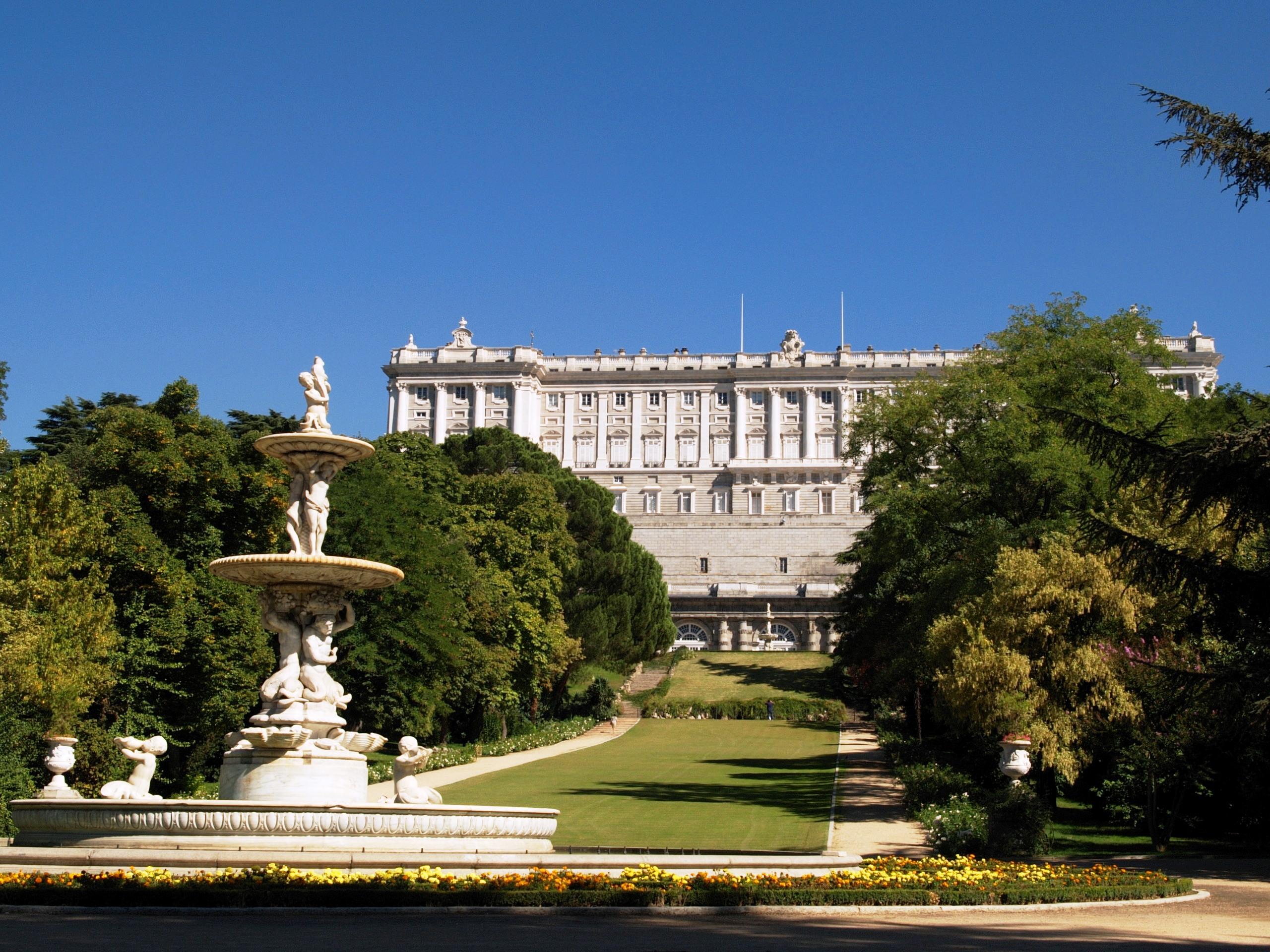Spanelsko Madrid 05