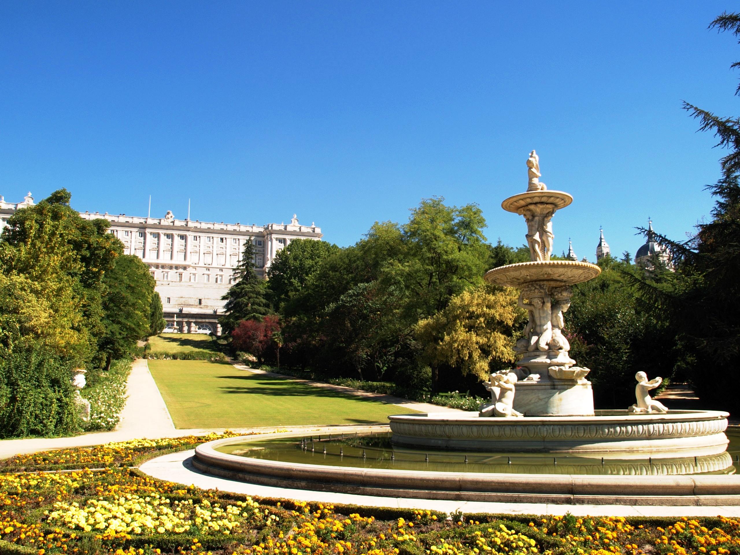 Spanelsko Madrid 06