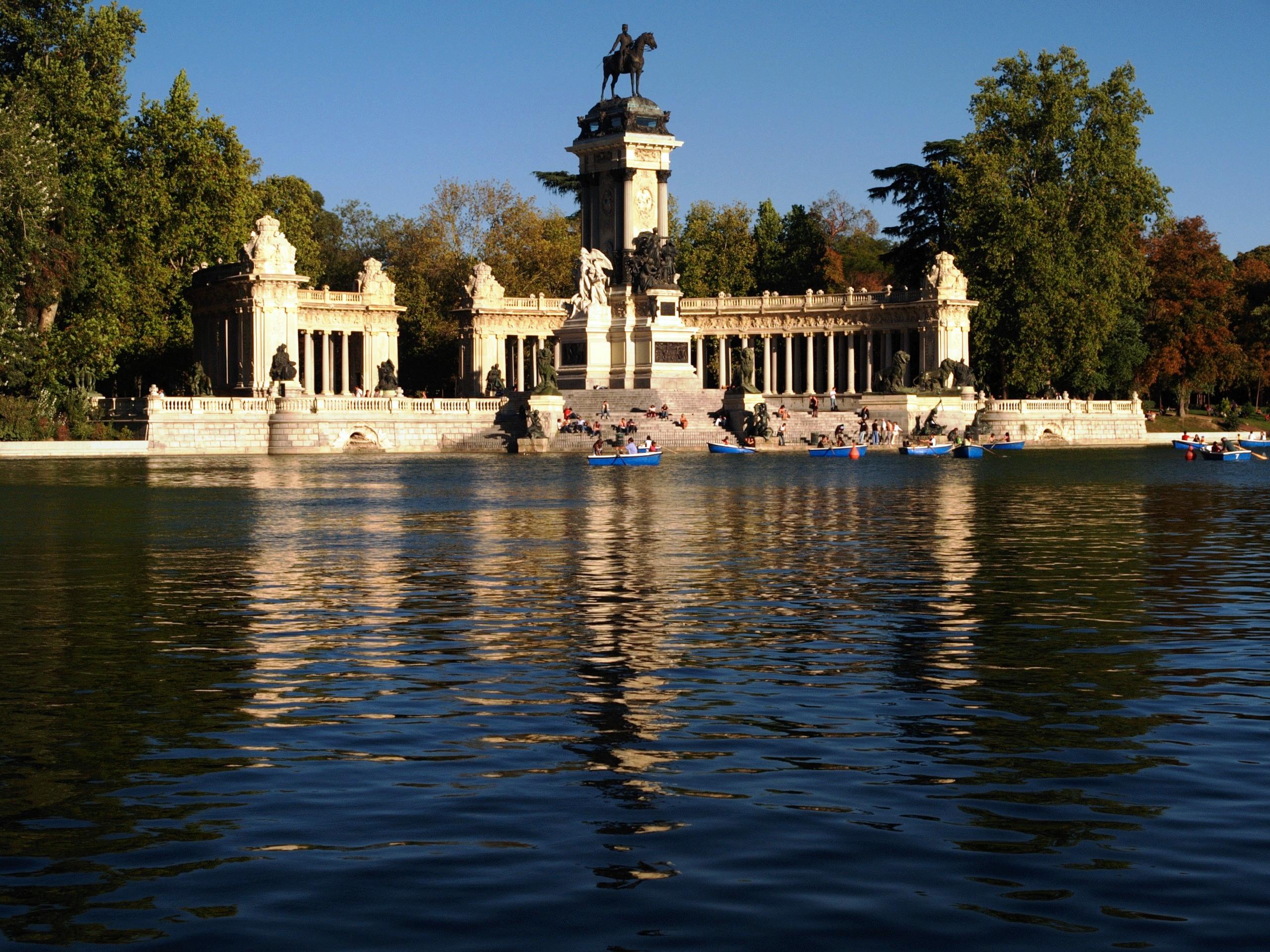 Spanelsko Madrid 15