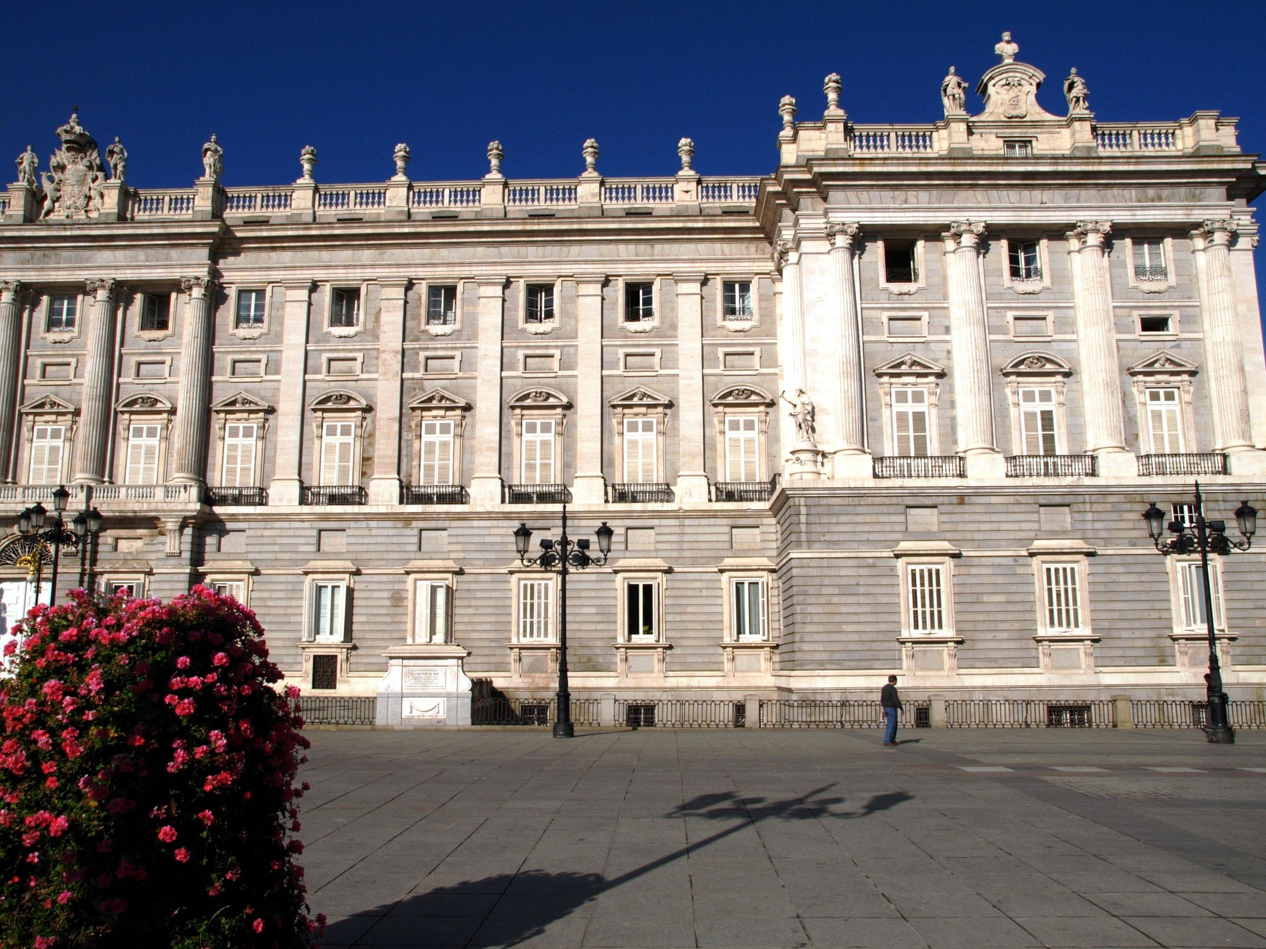 Spanelsko Madrid 18