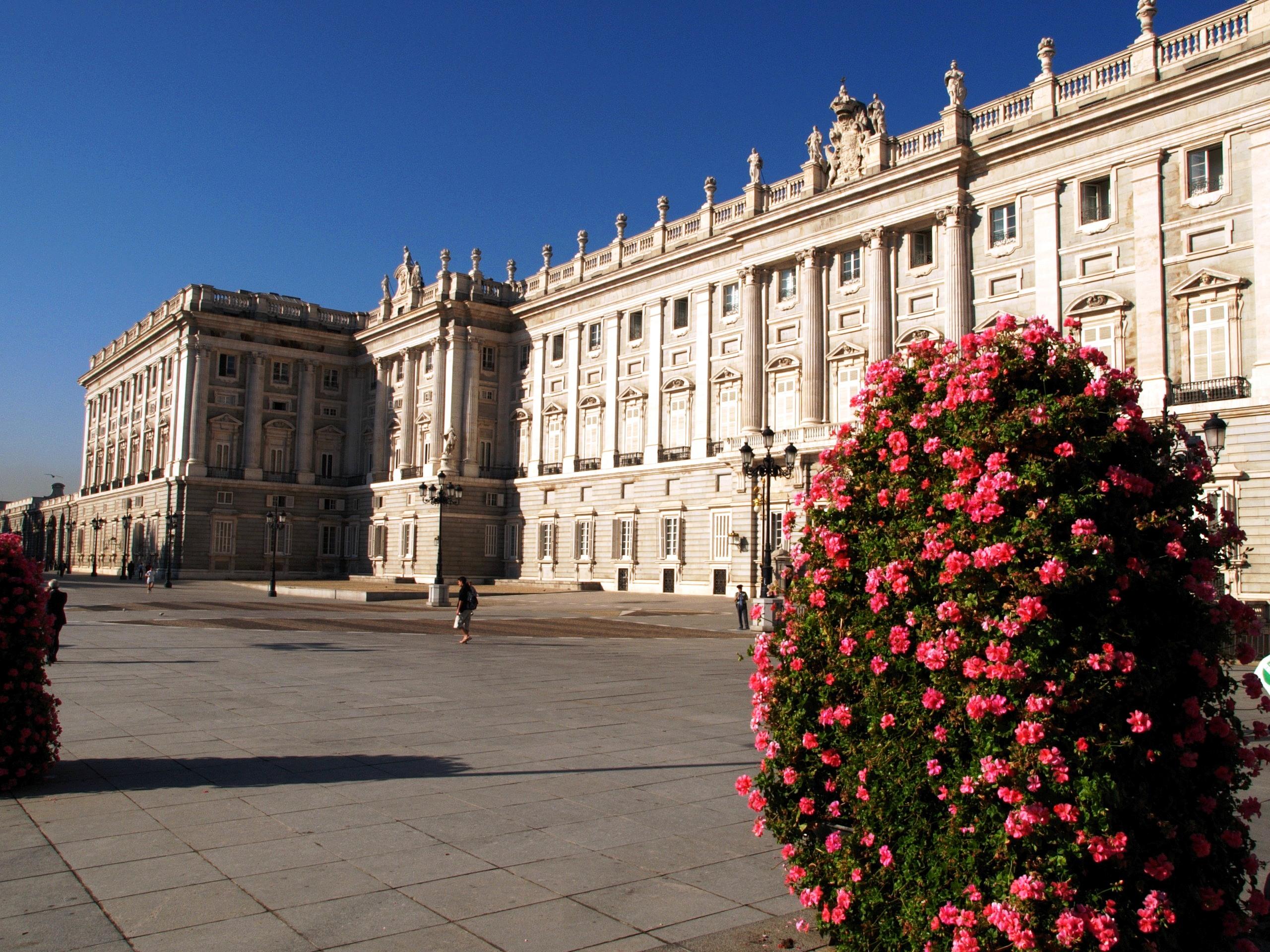 Spanelsko Madrid 19
