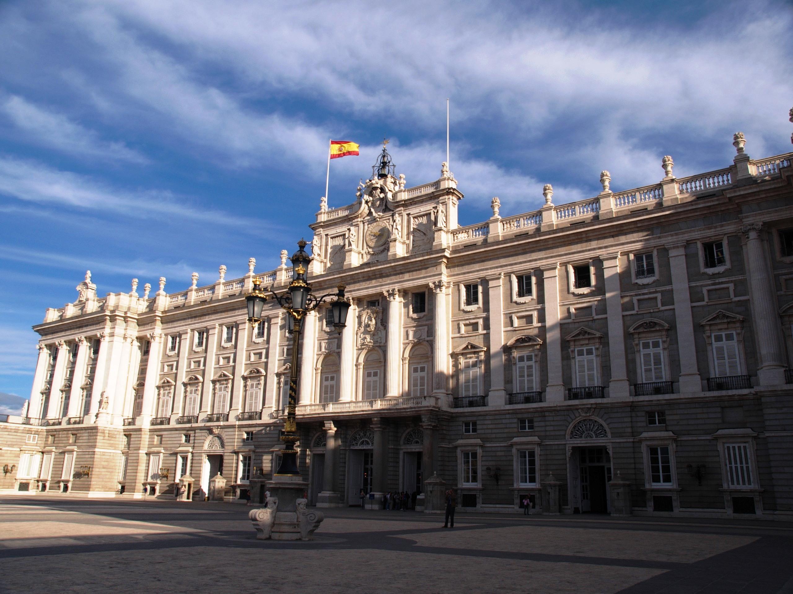 Spanelsko Madrid 20