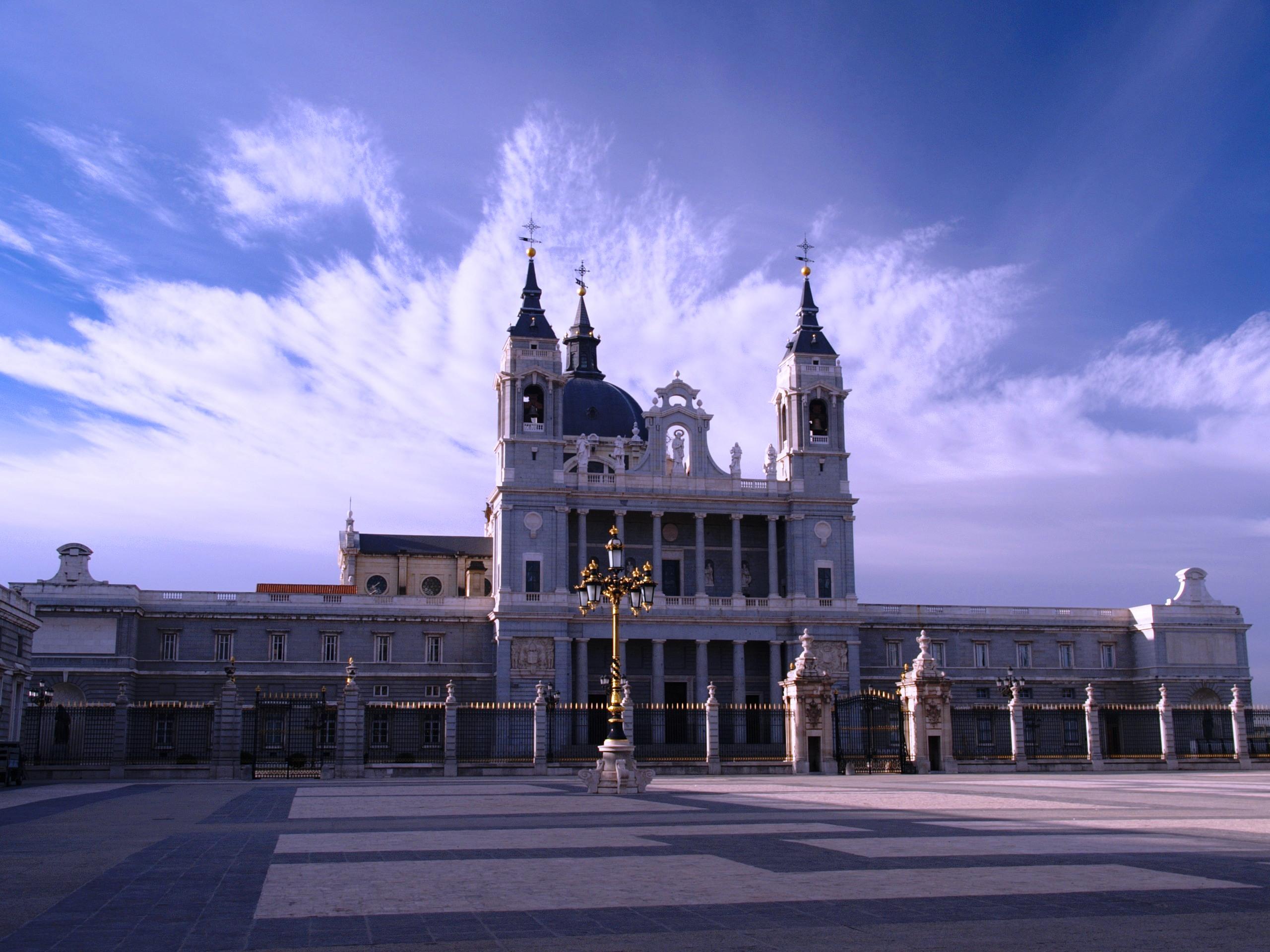 Spanelsko Madrid 21