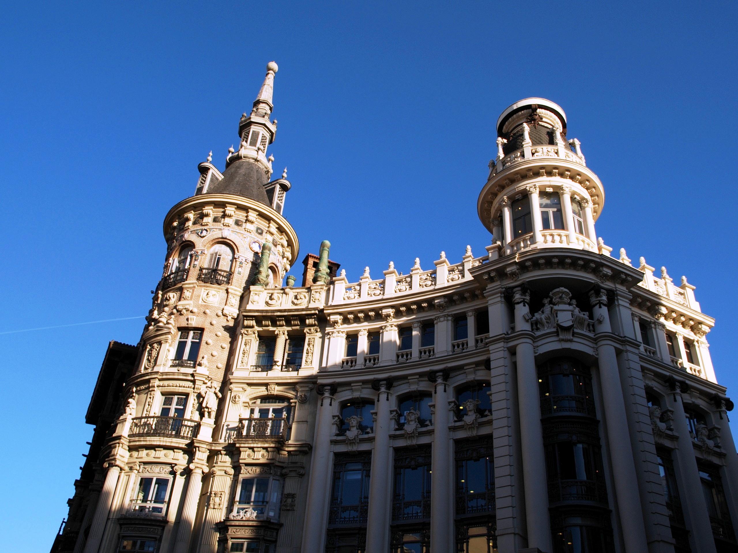 Spanelsko Madrid 29