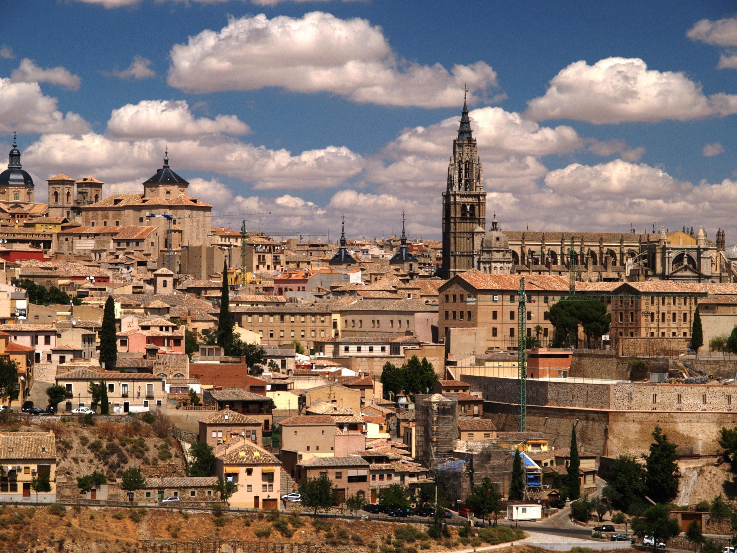 Spanelsko Toledo 04