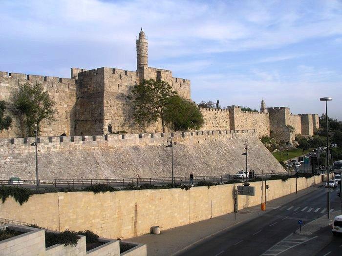 Izrael Jeruzalem 02