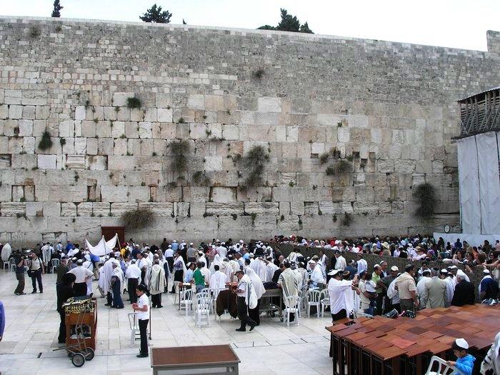 Izrael Jeruzalem 03