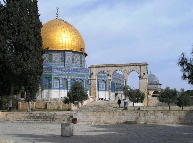 Izrael Jeruzalem 04