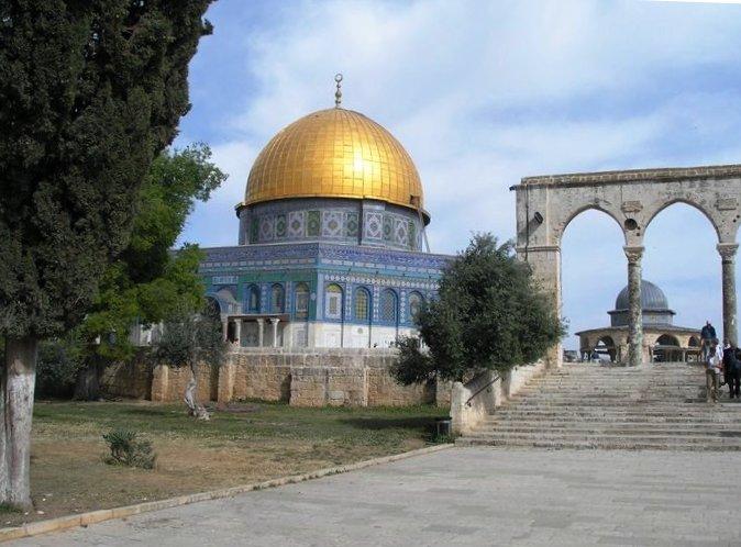 Izrael Jeruzalem 05
