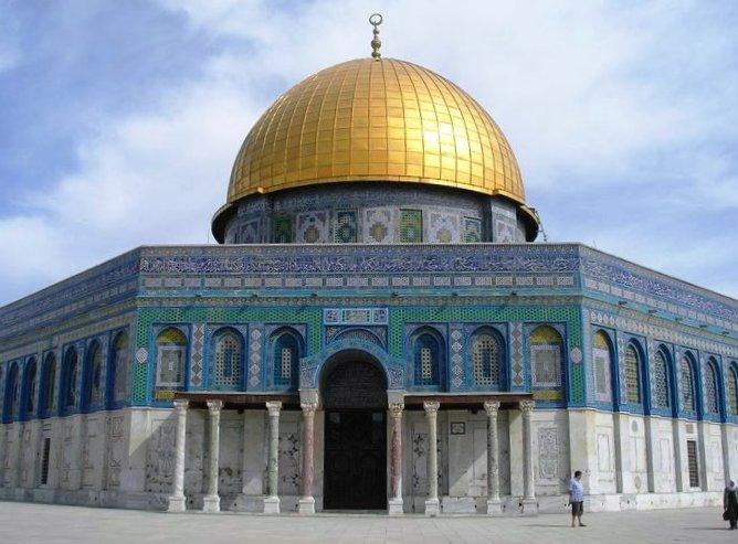 Izrael Jeruzalem 06