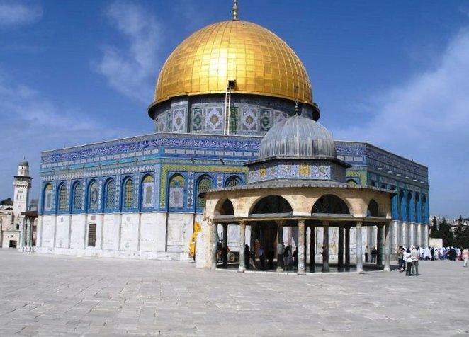 Izrael Jeruzalem 07
