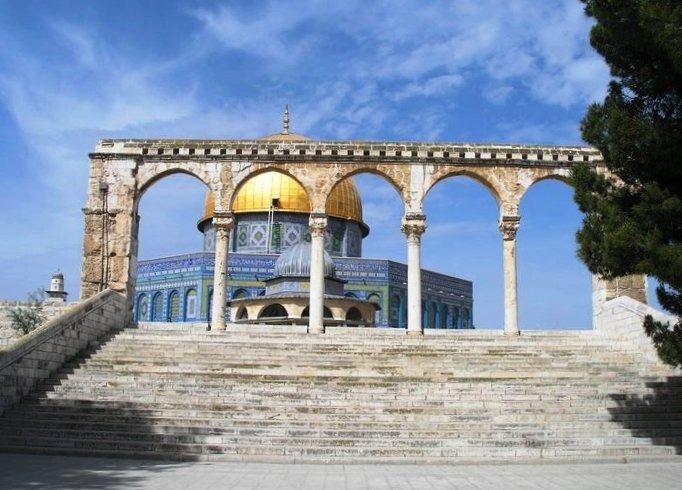 Izrael Jeruzalem 08