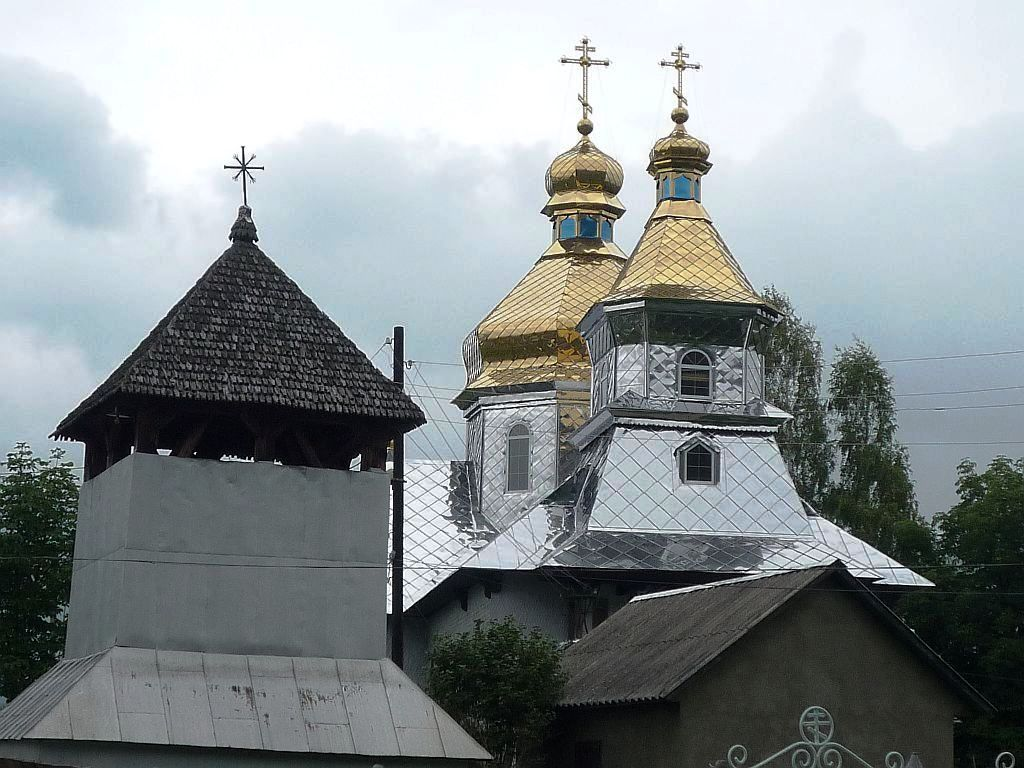 Ukrajina Kolocava 01