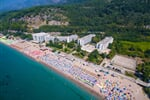 Sutomore - Hotel Korali ALL INCLUSIVE Club ***