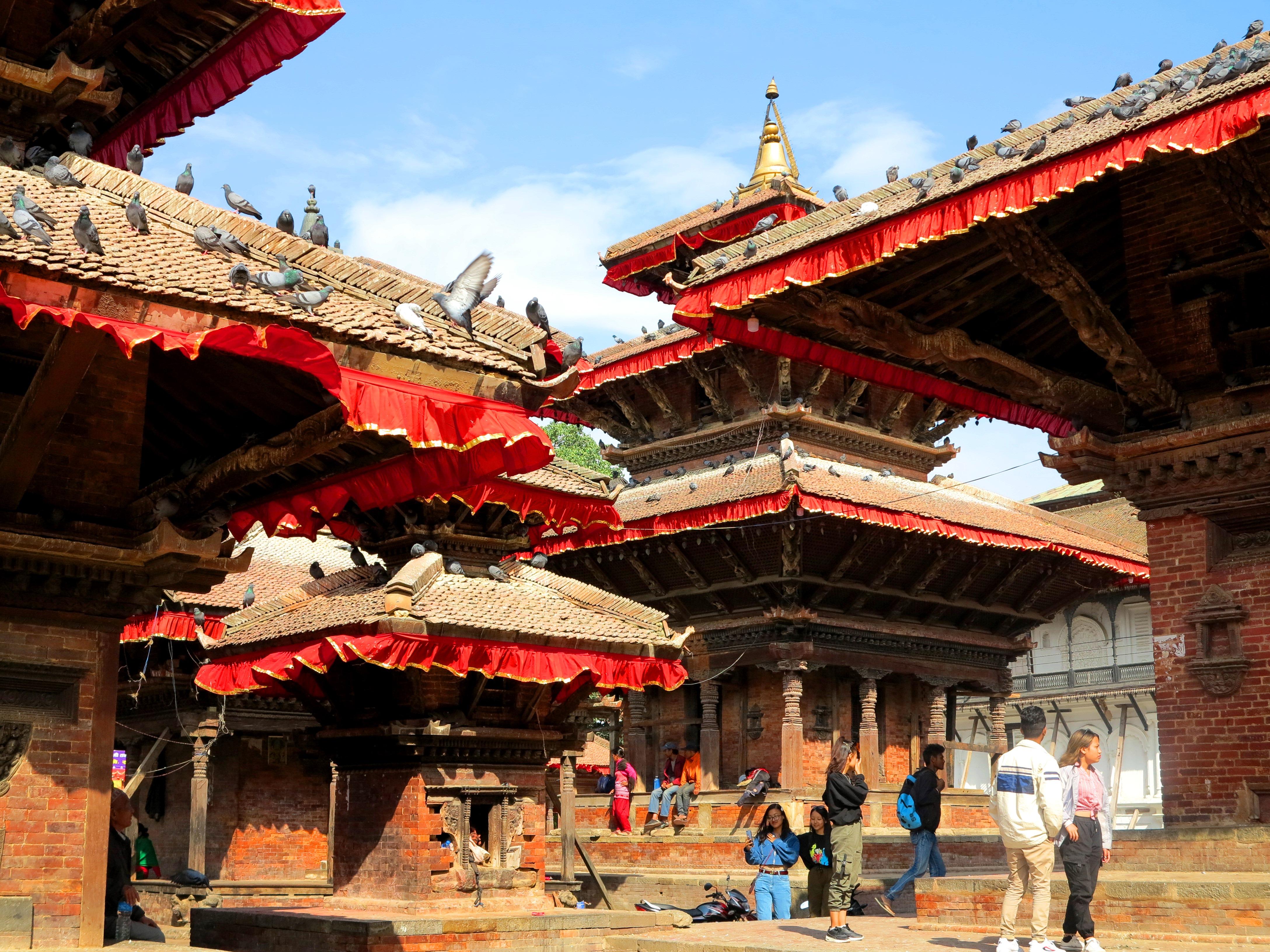Kathmandu (2)