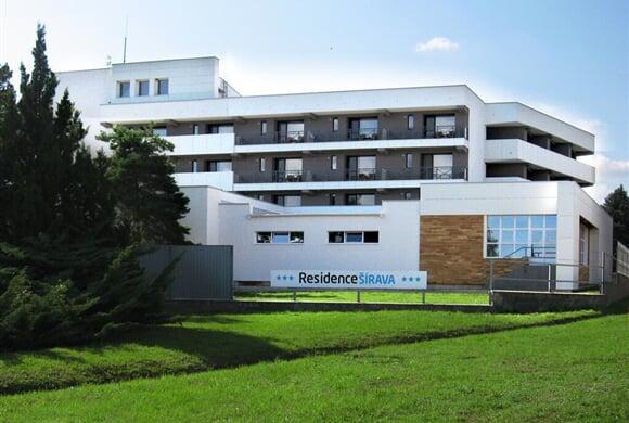 Residence Šírava (17)