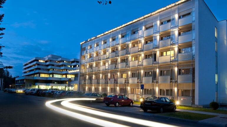 Hotel Velká Fatra (1)