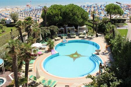 Parkhotel Cellini Lido di Jesolo (3)