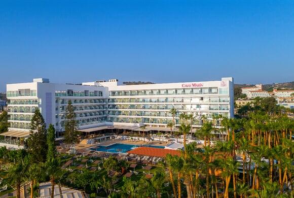 Cavo Maris Beach  hotel (1)