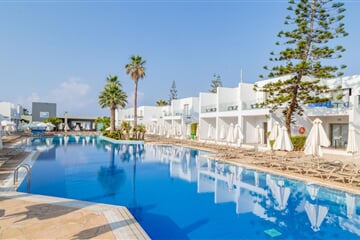 Panthea Holiday Village, Agia Napa Kypr