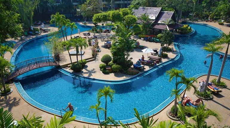 Foto - Bangkok - Pattaya (Thajsko)
