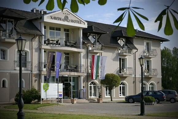 Xavin hotel (1)