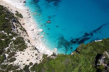 sardinia, mediterranean, coast