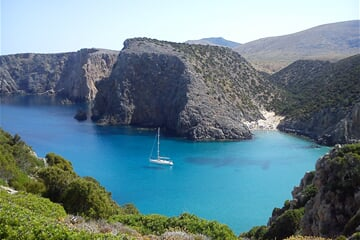 boat, sea, sardinia, jachta, jachty, sardinie