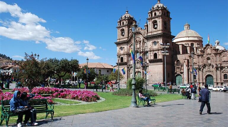 Foto - To nejlepší z Peru