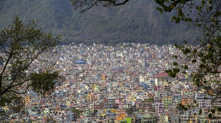 Foto - Z Nepálu do Tibetu