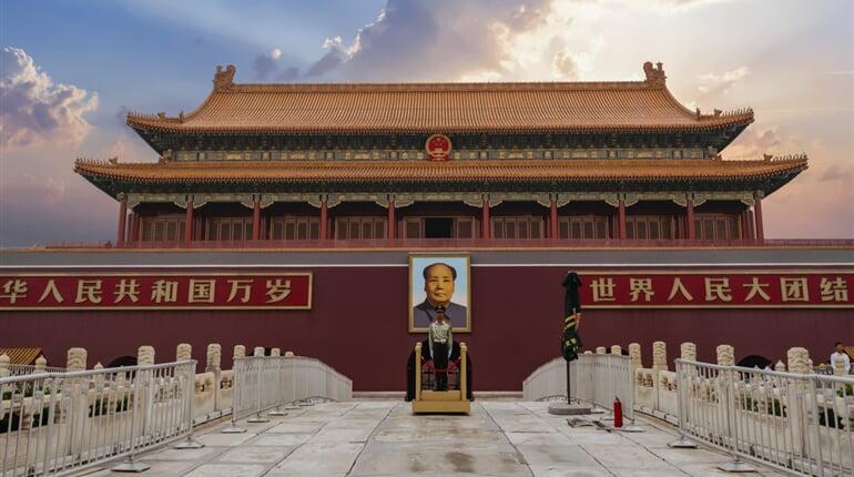 Foto - Malý okruh Čínou + Tibet