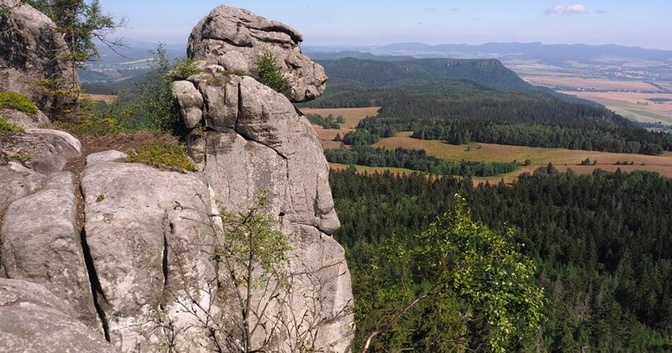 Stolové hory 3